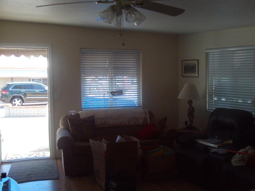 2815 W SAN JUAN Circle Apache Junction, AZ 85119 - MLS #: 5680677