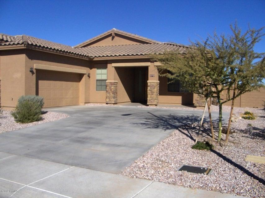 MLS 5681905 2586 E SAN ISIDO Trail, Casa Grande, AZ 85194