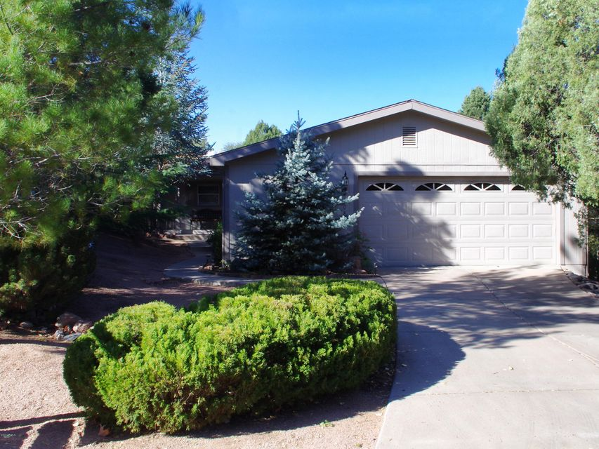108 S Young Road Payson, AZ 85541 - MLS #: 5672923
