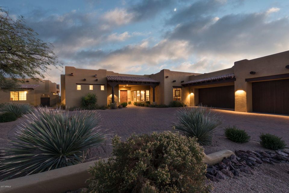 Photo of 11003 E WILDCAT HILL Road, Scottsdale, AZ 85262