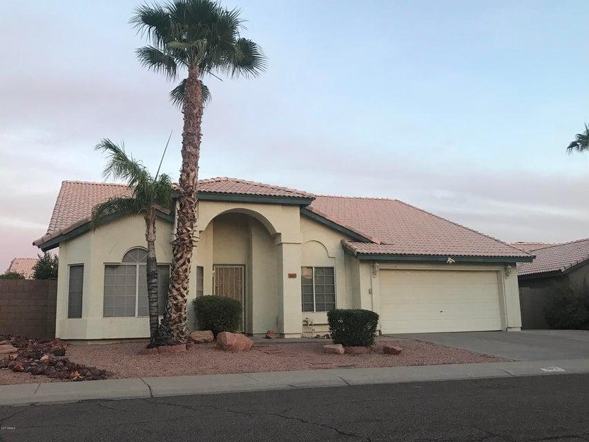3815 W Misty Willow Ln, Glendale, AZ 85310