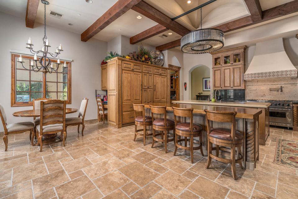 6305 E ARABIAN Way Paradise Valley, AZ 85253 - MLS #: 5680899