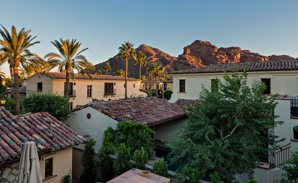 4949 E LINCOLN Drive Unit 17 Paradise Valley, AZ 85253 - MLS #: 5675180