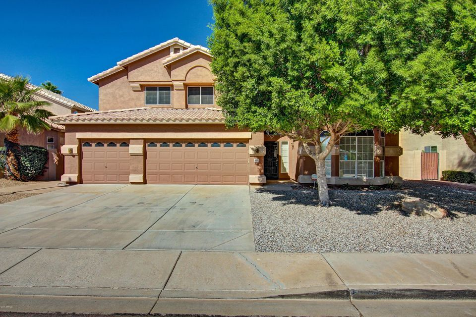 Photo of 6138 W QUAIL Avenue, Glendale, AZ 85308
