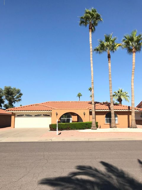 Photo of 7842 E MEDINA Avenue, Mesa, AZ 85209