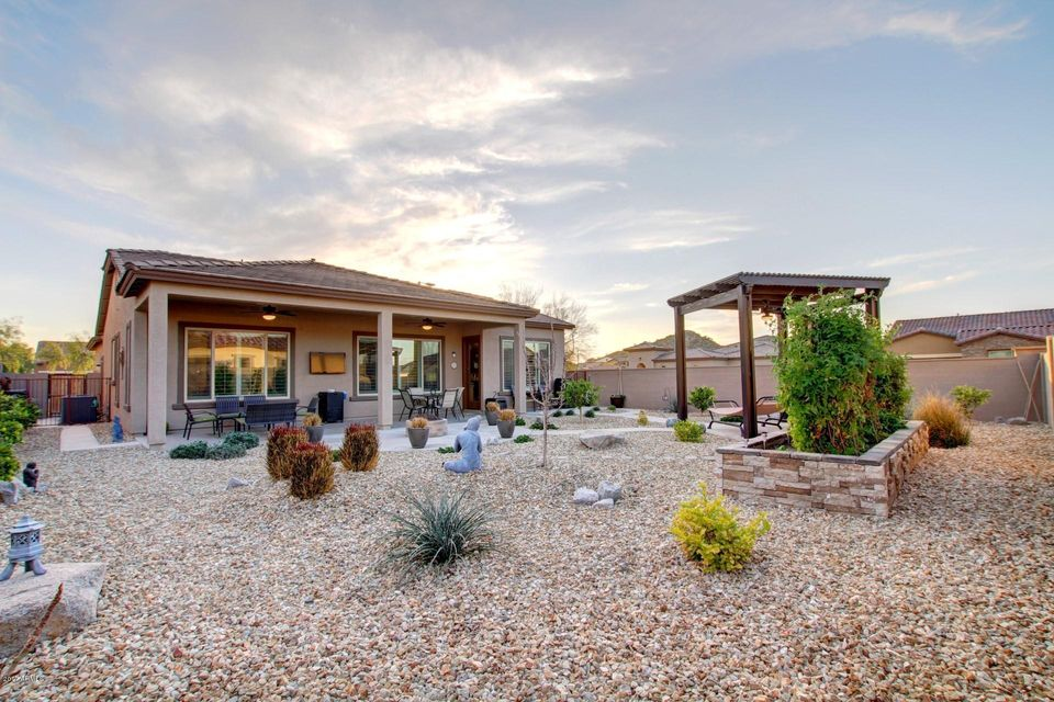 17896 W DESERT WIND Drive Goodyear, AZ 85338 - MLS #: 5680921