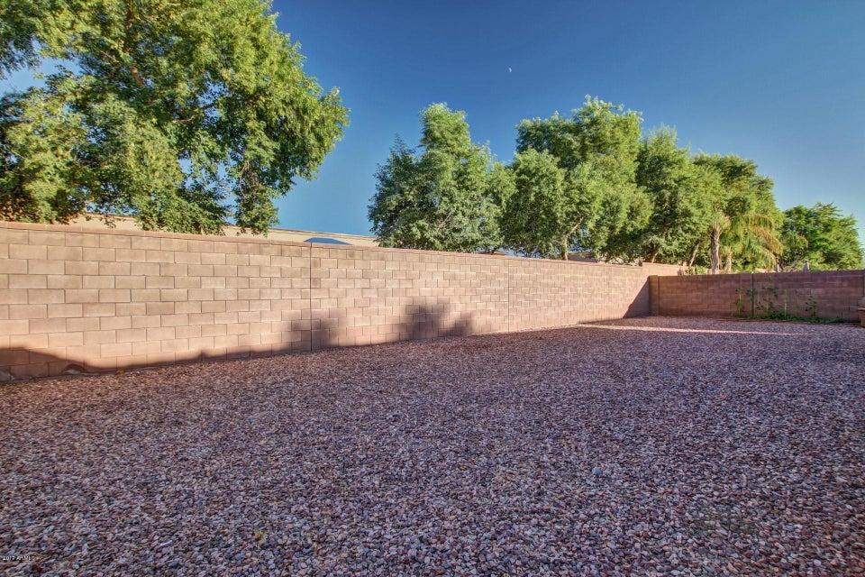 MLS 5680941 6283 S BANNING Street, Gilbert, AZ 85298 Gilbert AZ Shamrock Estates
