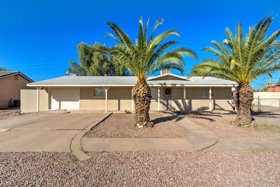 Photo of 11548 E MARGUERITE Avenue, Mesa, AZ 85208