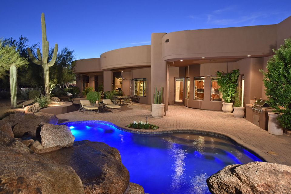 25525 N WRANGLER Road Scottsdale, AZ 85255 - MLS #: 5681272