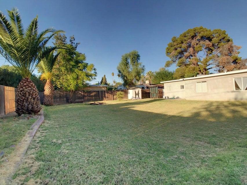 2034 N 37TH Place Phoenix, AZ 85008 - MLS #: 5680954
