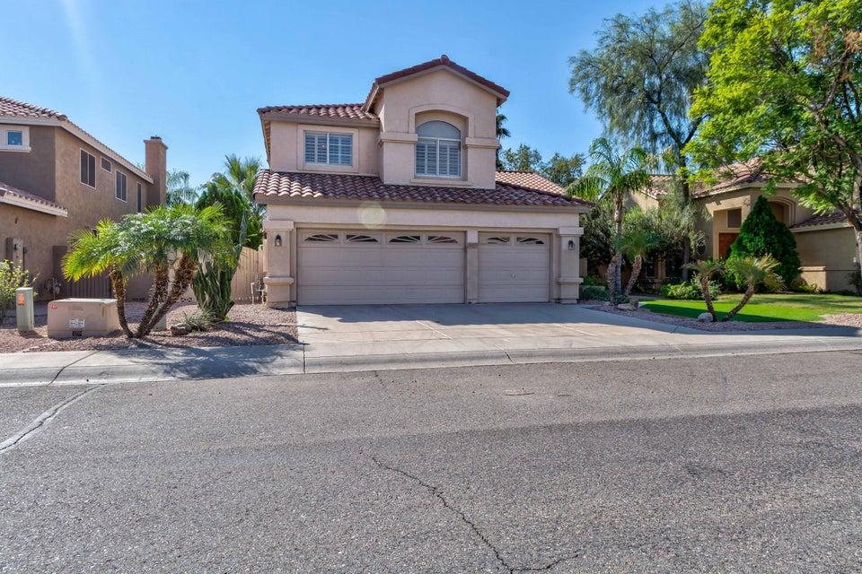 5963 W LONE CACTUS Drive Glendale, AZ 85308 - MLS #: 5681034