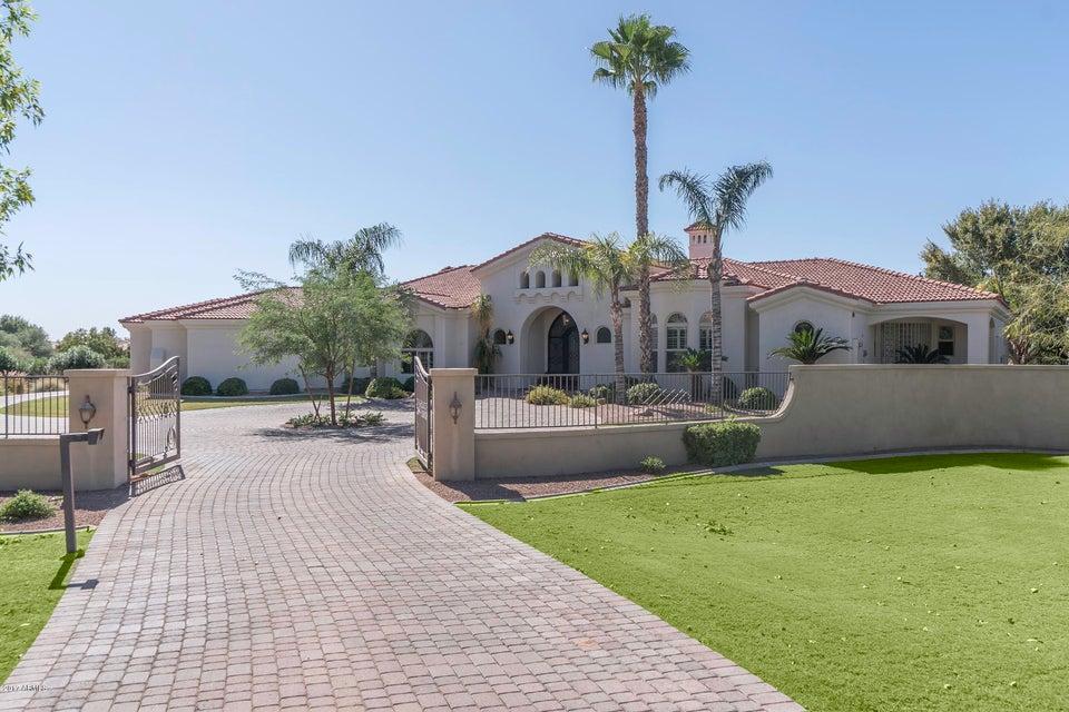 Casa Unifamiliar por un Venta en 7135 E Berneil Drive 7135 E Berneil Drive Paradise Valley, Arizona,85253 Estados Unidos