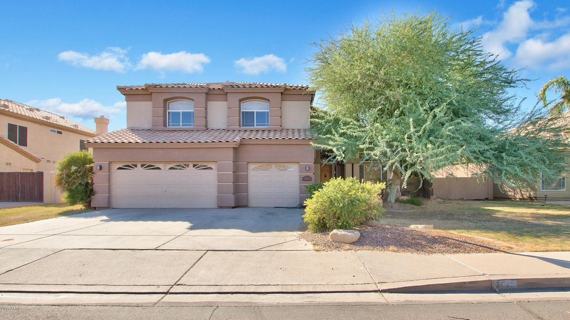Photo of 2041 E STEPHENS Road, Gilbert, AZ 85296