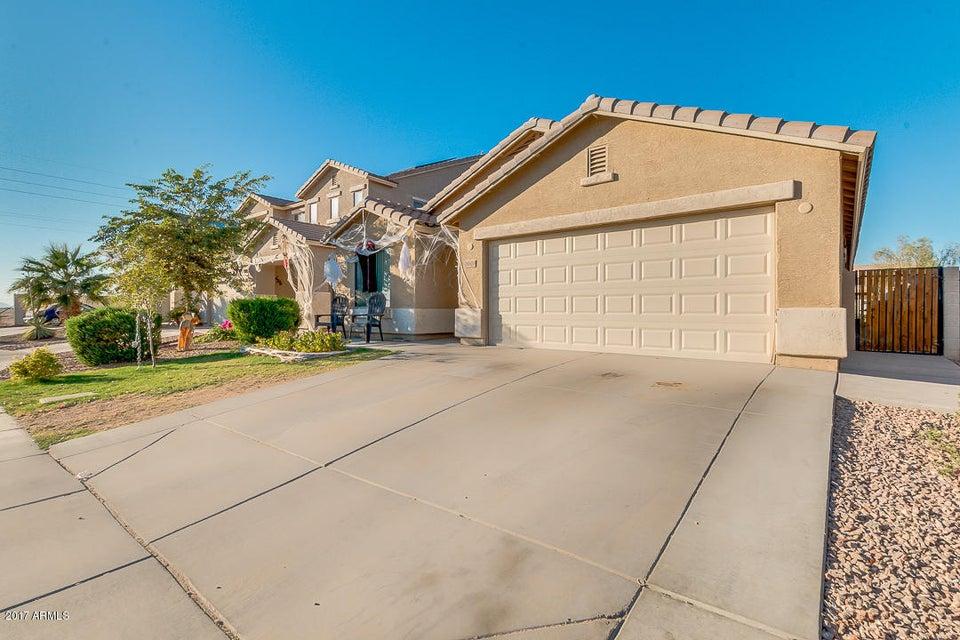 MLS 5681020 25870 W VICTORY Street, Buckeye, AZ 85326 Buckeye AZ Westpark