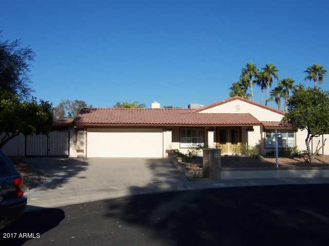 1748 W ECHO Lane Phoenix, AZ 85021 - MLS #: 5681016