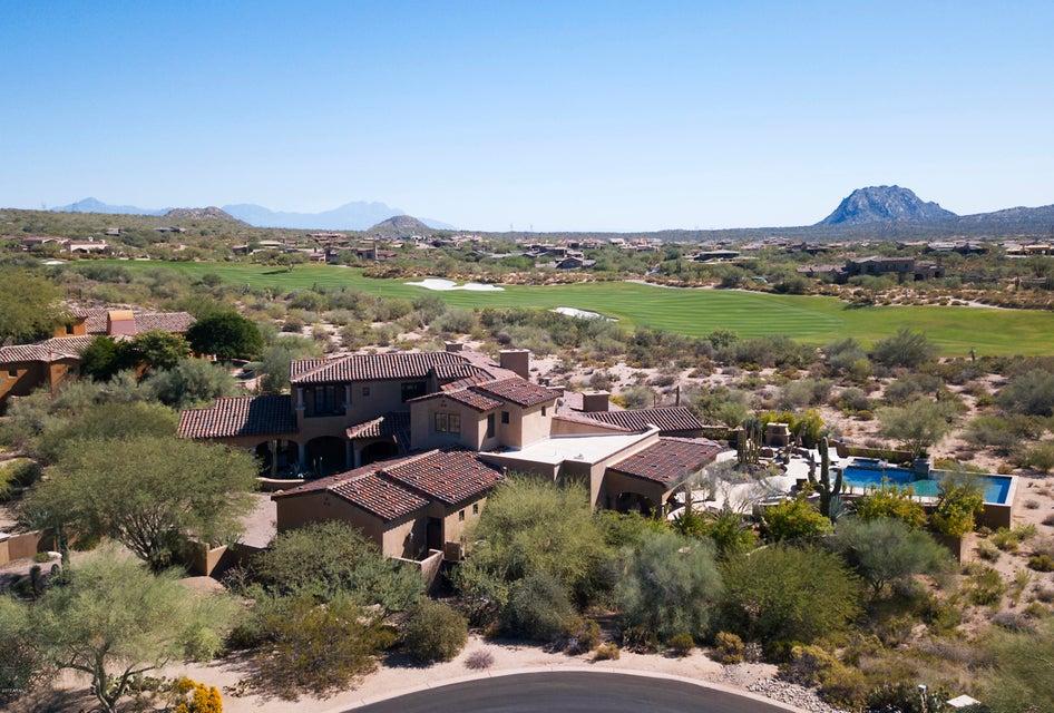 MLS 5675990 10681 E Sundance Trail, Scottsdale, AZ 85262 Scottsdale AZ Mirabel