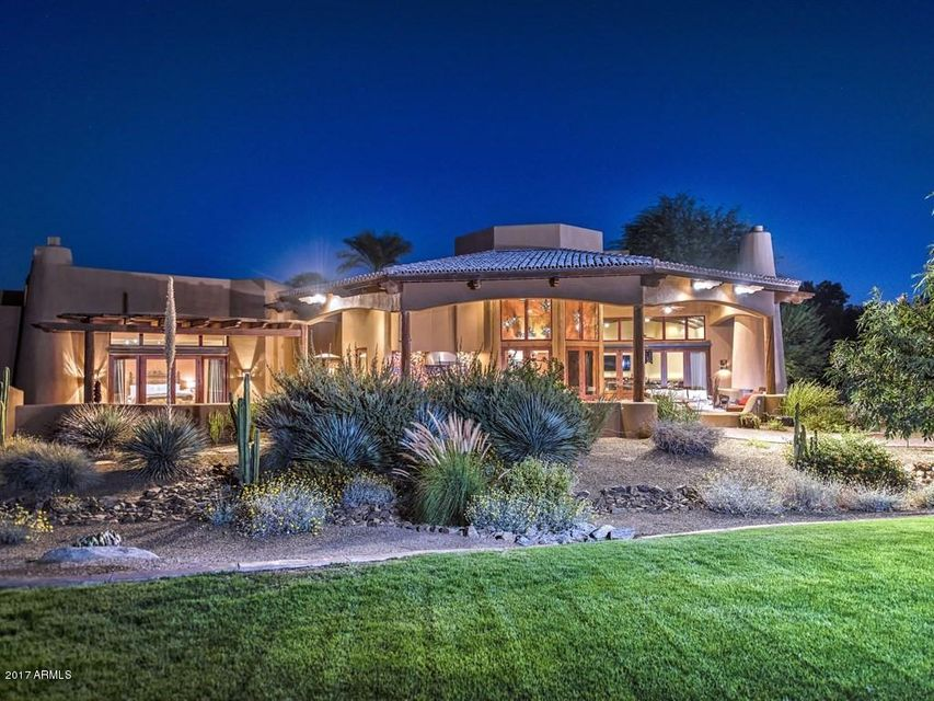 6633 E MCDONALD Drive, Paradise Valley AZ 85253