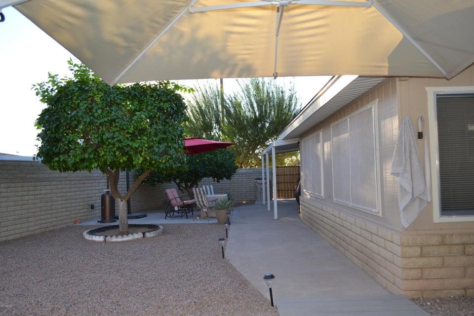 MLS 5681132 6009 E ADOBE Road, Mesa, AZ 85205 Mesa AZ Dreamland Villa