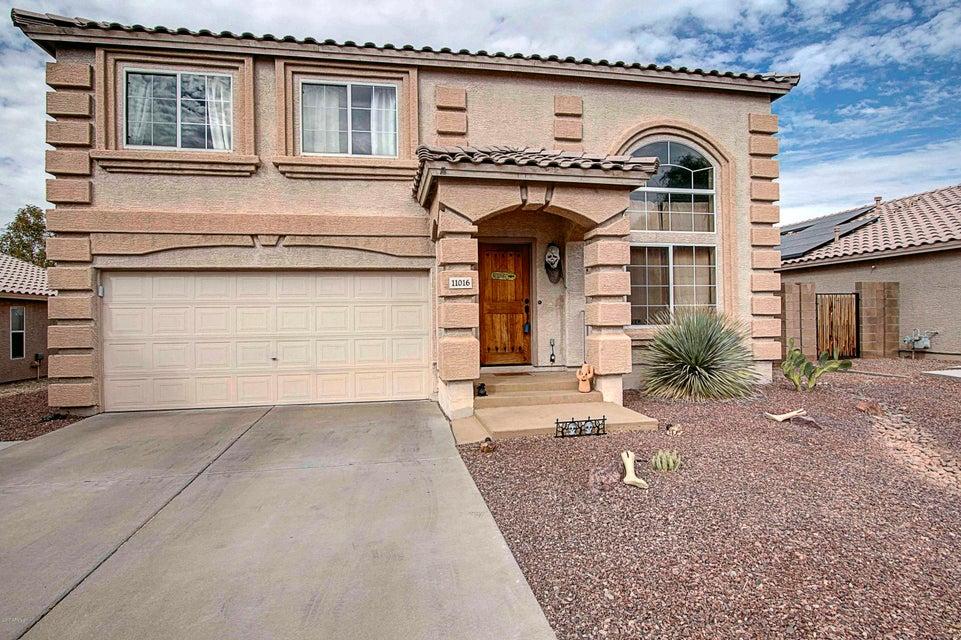 11016 W FRIER Drive Glendale, AZ 85307 - MLS #: 5680878