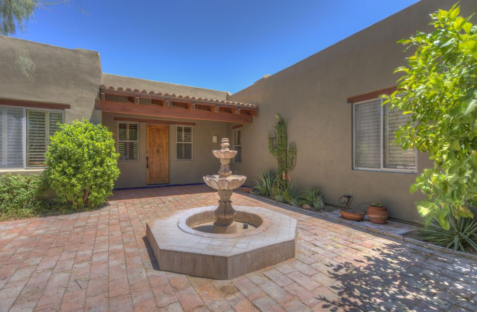 8762 E ARROYO SECO Road Scottsdale, AZ 85266 - MLS #: 5683990