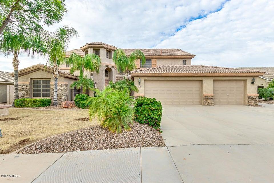 Photo of 3134 E HACKAMORE Street, Mesa, AZ 85213