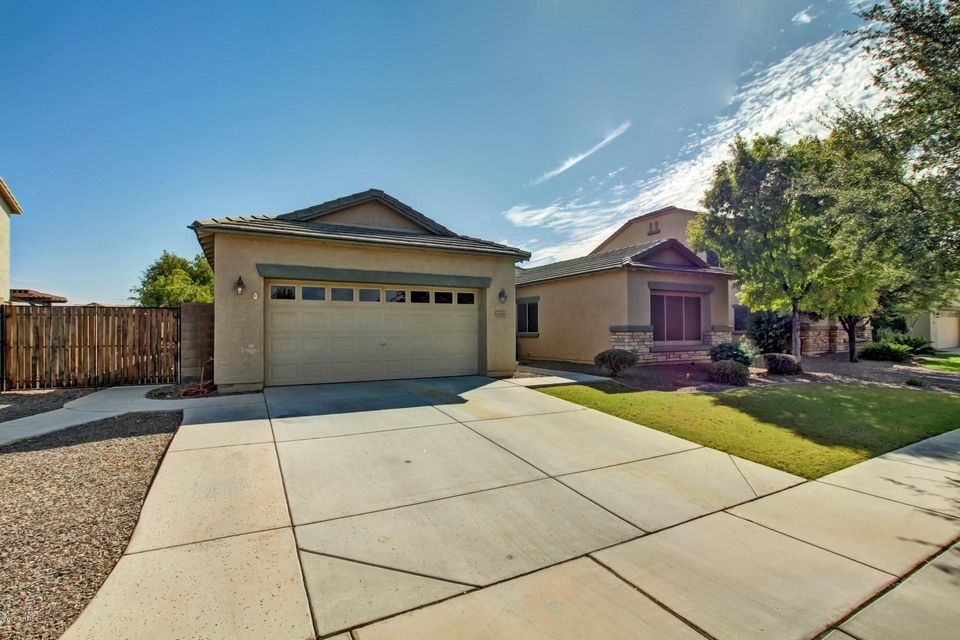 2839 E COURTNEY Street Gilbert, AZ 85298 - MLS #: 5682620
