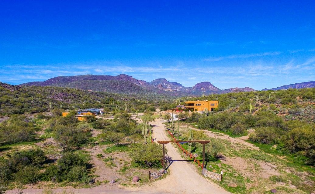 Photo of 5180 E Rockaway Hills Drive, Cave Creek, AZ 85331