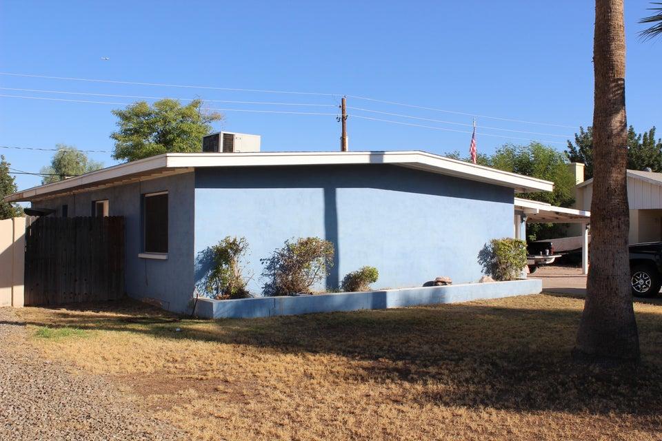 Photo of 1158 E CONCORDA Drive, Tempe, AZ 85282
