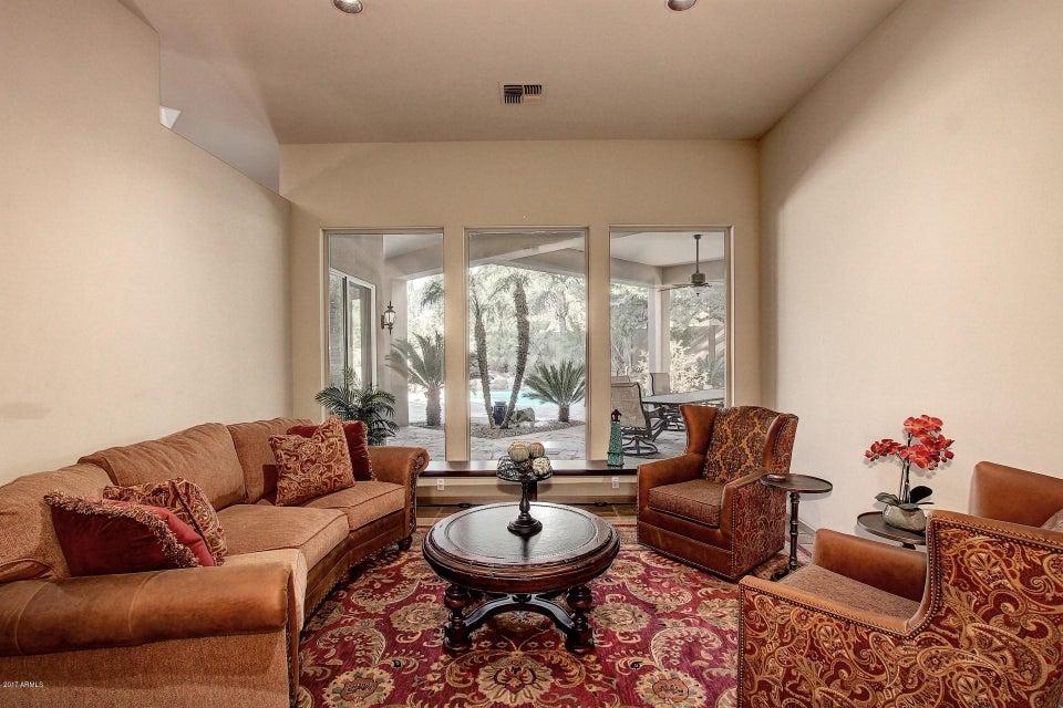 11295 N 117TH Street Scottsdale, AZ 85259 - MLS #: 5683000