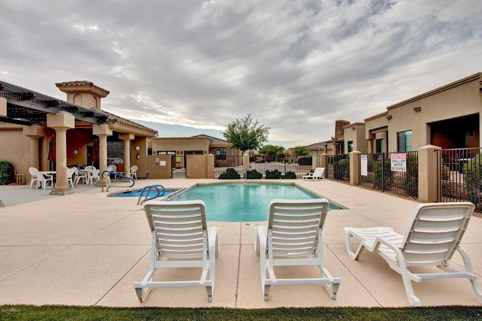 MLS 5682108 4241 N PEBBLE CREEK Parkway Unit 1, Goodyear, AZ 85395 Goodyear AZ Condo or Townhome