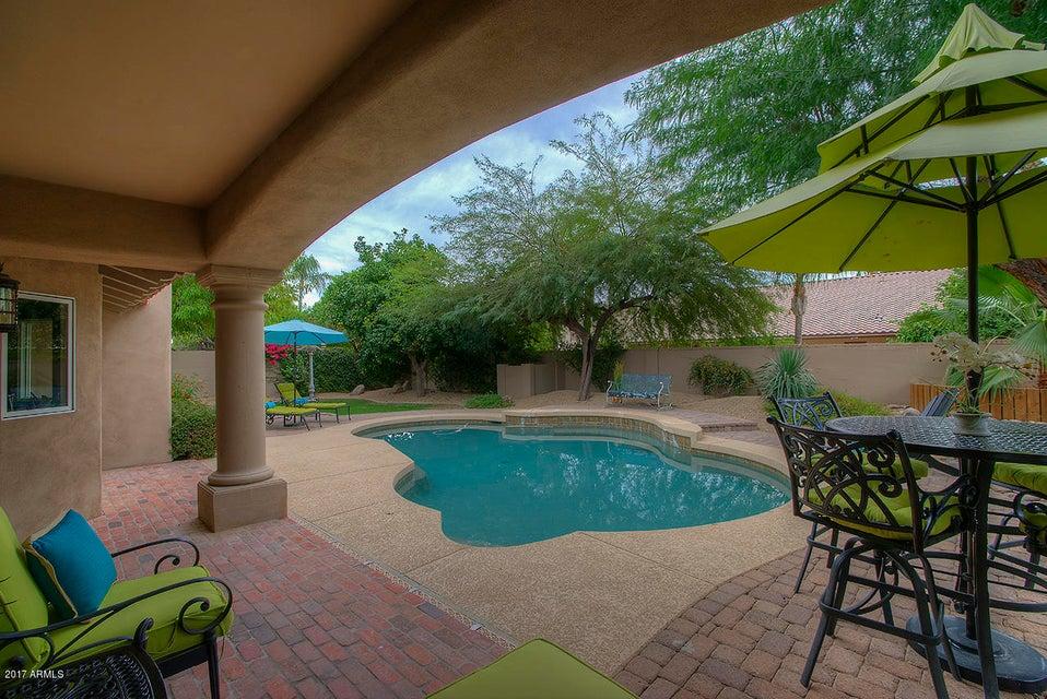 9829 E TOPAZ Drive Scottsdale, AZ 85258 - MLS #: 5681197