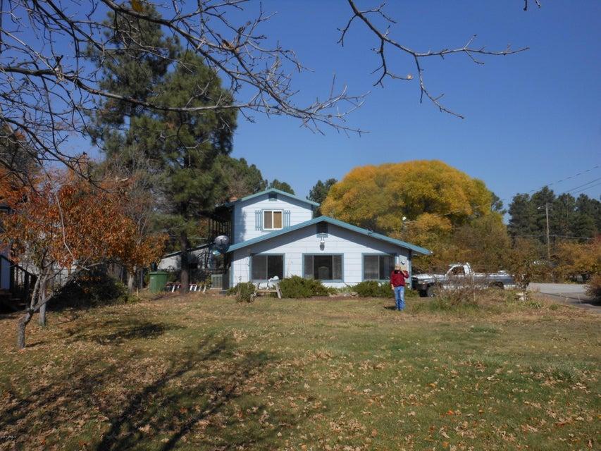 MLS 5681320 2710 HANSEN Lane, Lakeside, AZ Lakeside AZ Equestrian