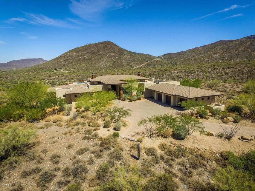 8100 E Grapevine Road Carefree, AZ 85377 - MLS #: 5681658