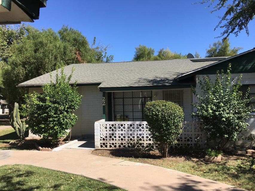 Photo of 2977 N 19TH Avenue #22, Phoenix, AZ 85015