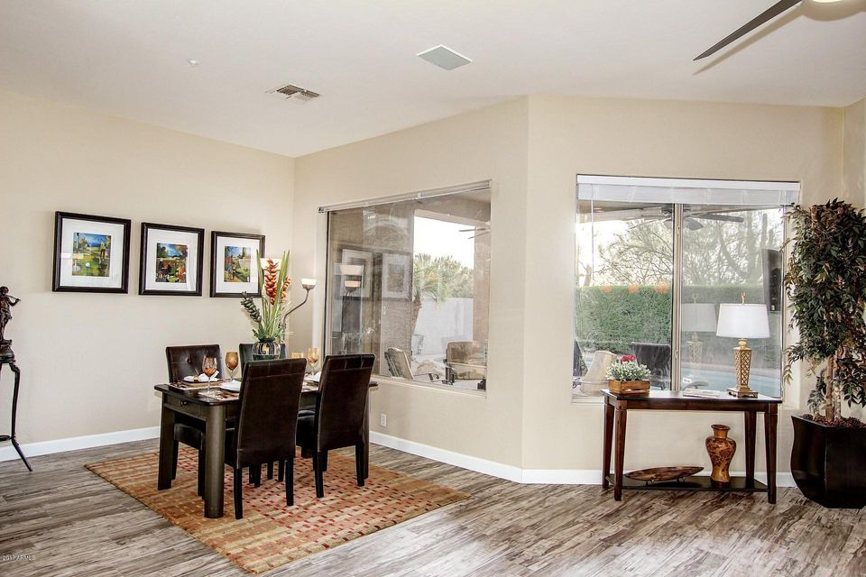 22252 N 76TH Place Scottsdale, AZ 85255 - MLS #: 5681651