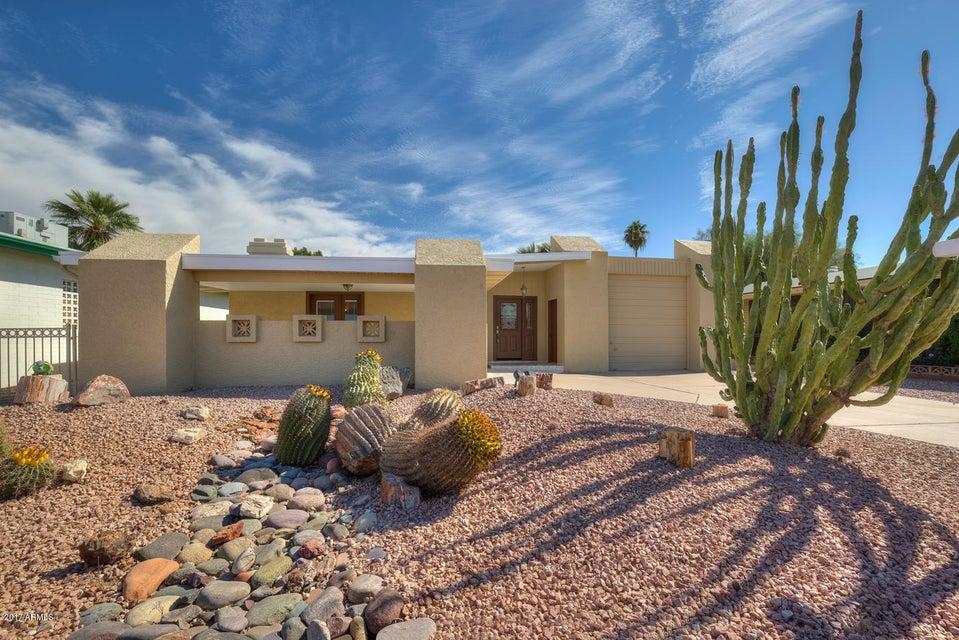 Photo of 2129 N MIDDLECOFF Drive, Mesa, AZ 85215