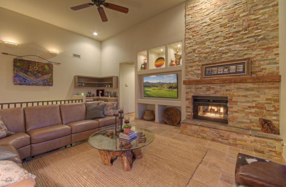 5592 E SUGARLOAF Trail Cave Creek, AZ 85331 - MLS #: 5681854