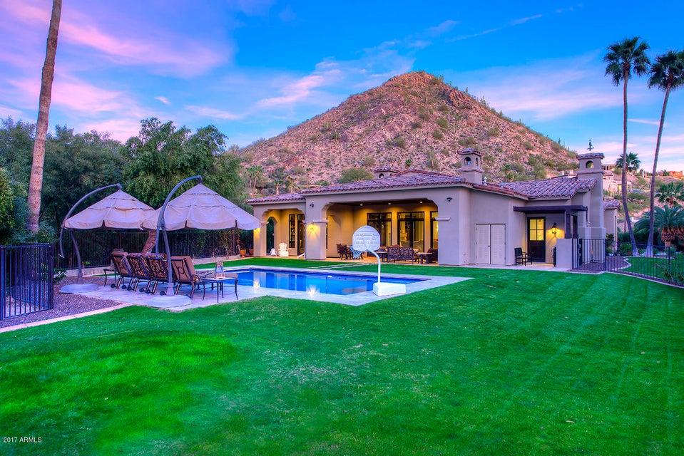 MLS 5681428 7101 N 40TH Street, Paradise Valley, AZ 85253 Paradise Valley AZ Clearwater Hills