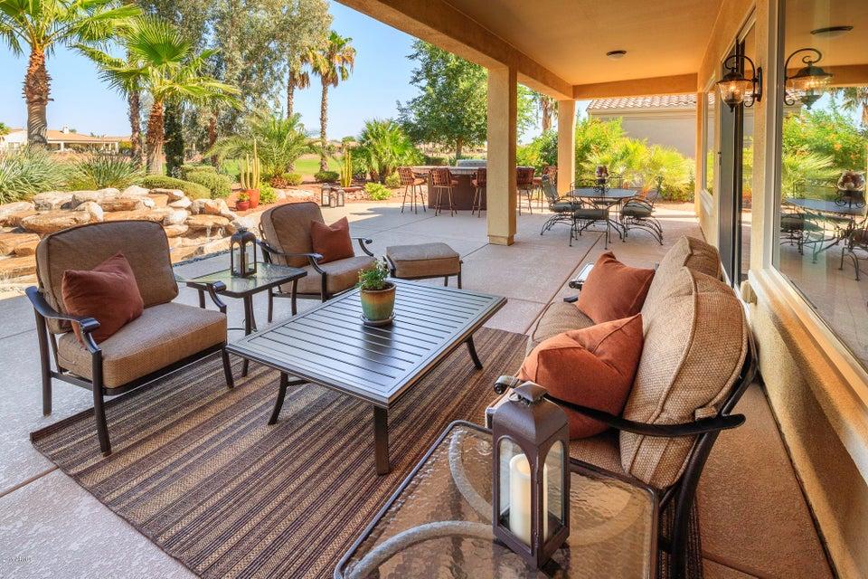 Photo of 22535 N PADARO Drive, Sun City West, AZ 85375