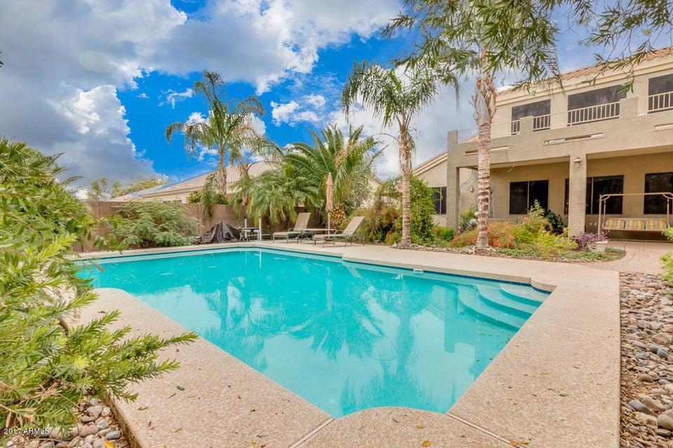 Photo of 1263 N ESTRADA Circle, Mesa, AZ 85207