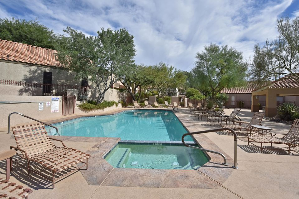 23785 N 75TH Street Scottsdale, AZ 85255 - MLS #: 5682020