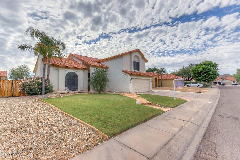Photo of 3901 E LAVENDER Lane, Ahwatukee, AZ 85044
