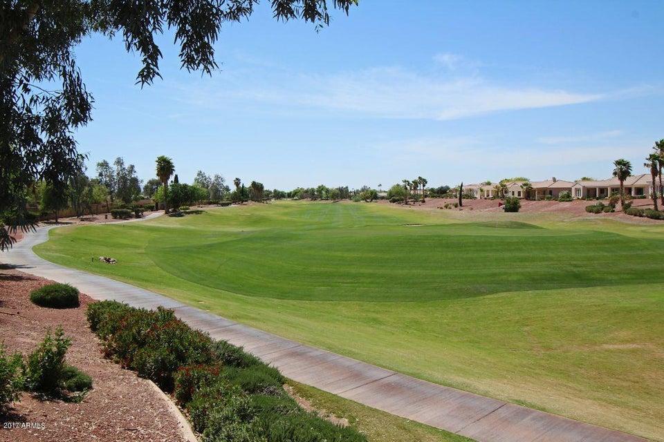 MLS 5682232 22535 N PADARO Drive, Sun City West, AZ 85375 Sun City West AZ Scenic