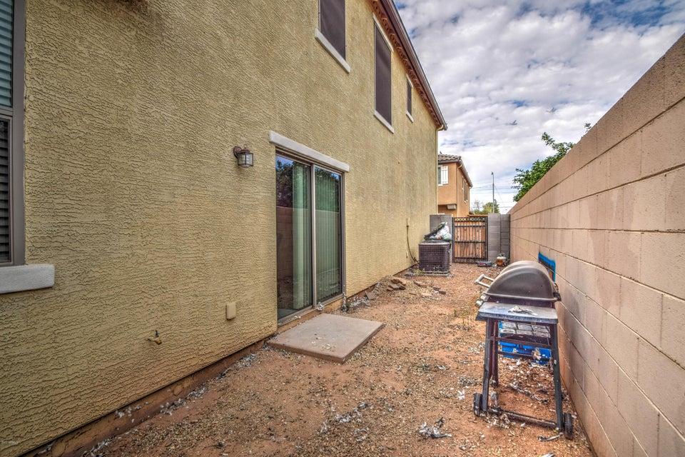 MLS 5682168 2833 N 73rd Drive, Phoenix, AZ 85035 Phoenix AZ Westridge Park