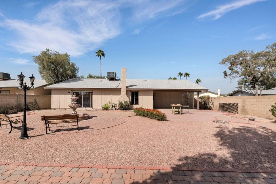 4305 E Cherokee Street Phoenix, AZ 85001 - MLS #: 5681449