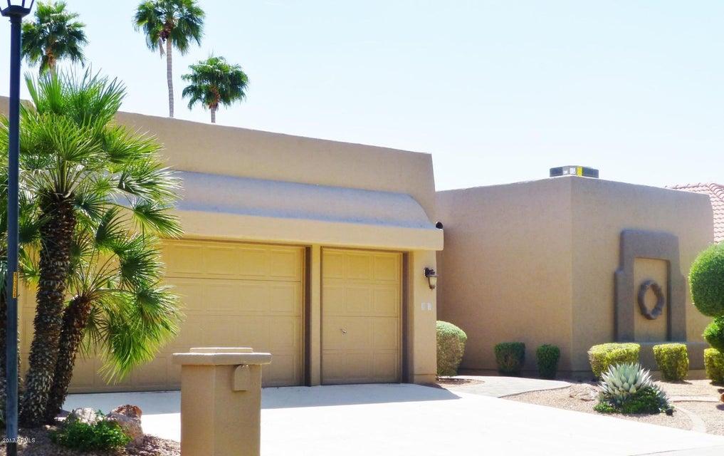 Photo of 10713 E ARROWVALE Drive, Sun Lakes, AZ 85248