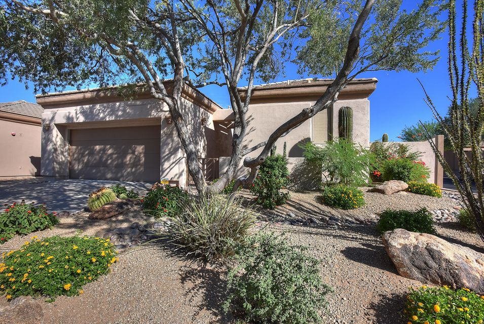 Photo of 6830 E WHISPERING MESQUITE Trail, Scottsdale, AZ 85266