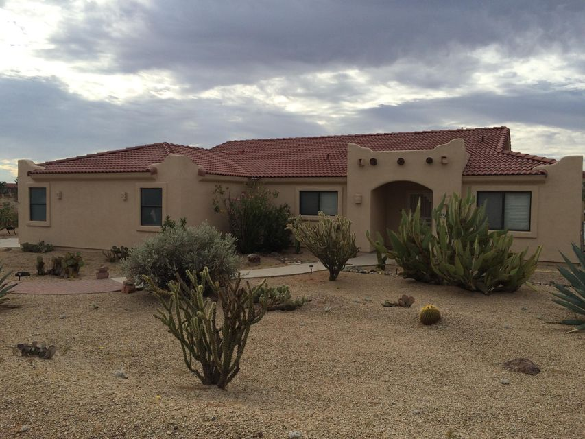 33025 HOMESTEAD Drive Wickenburg, AZ 85390 - MLS #: 5681697
