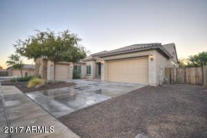 MLS 5681784 8332 N 180TH Drive, Waddell, AZ 85355 Waddell AZ 5 or More Bedroom