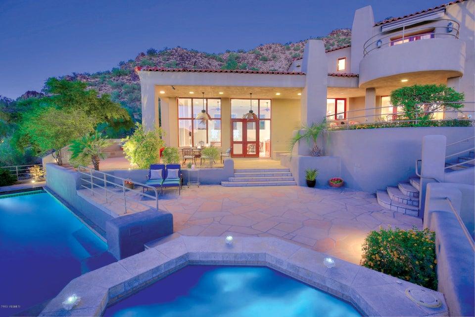 Additional photo for property listing at 7421 N Las Brisas Lane 7421 N Las Brisas Lane Paradise Valley, Arizona,85253 Amerika Birleşik Devletleri